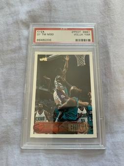 1996-97 Topps Ray Allen PSA 10 Gem Mint #217 RC Graded Rooki