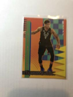 2018 19 panini donruss all stars giannis