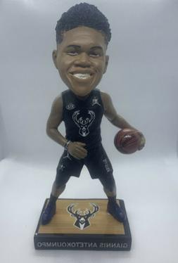 2018 SSH Milwaukee Bucks Giannis Antetokounmpo All Star Bobb