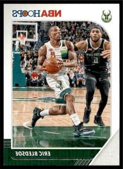 2019-20 Panini NBA Hoops Base #103 Eric Bledsoe - Milwaukee
