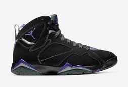 2019 Nike Air Jordan 7 VII Retro SZ 9.5 Ray Allen Milwaukee