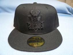 New Era 59fifty Milwaukee Bucks Size 7 1/4 BRAND NEW cap hat
