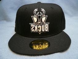 New Era 59fifty Milwaukee Bucks Size 7 1/8 BRAND NEW cap hat