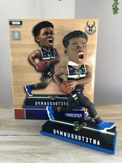 GIANNIS ANTETOKOUNMPO Milwaukee Bucks 2020 NBA Season EXCLUS