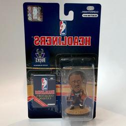 GLENN ROBINSON / MILWAUKEE BUCKS   1996 NBA Headliners Figur