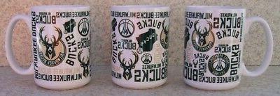 Coffee Sports Milwaukee Bucks NEW ounce box