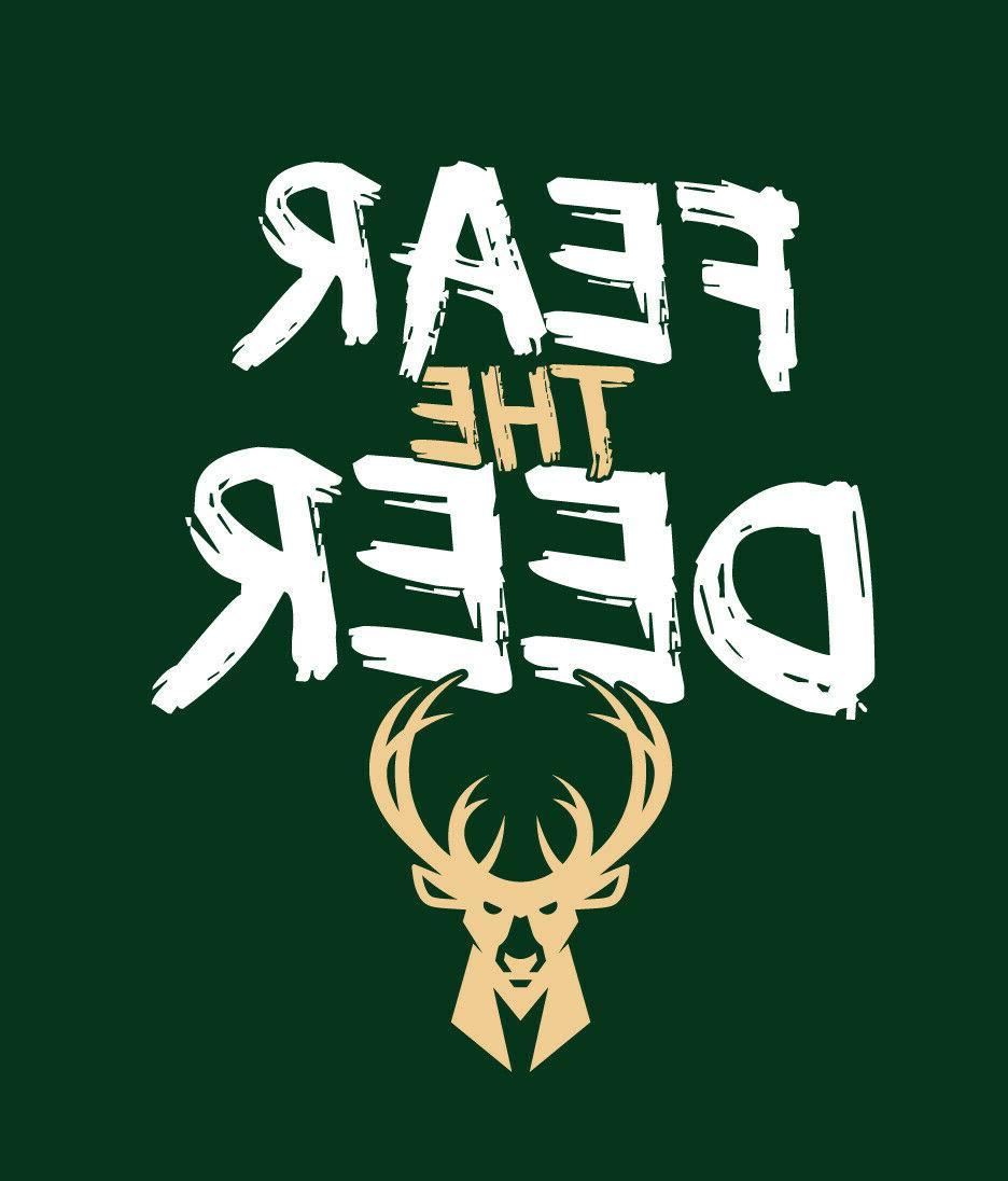 fear the deer milwaukee bucks playoffs shirt