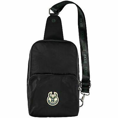 milwaukee bucks mini backpack