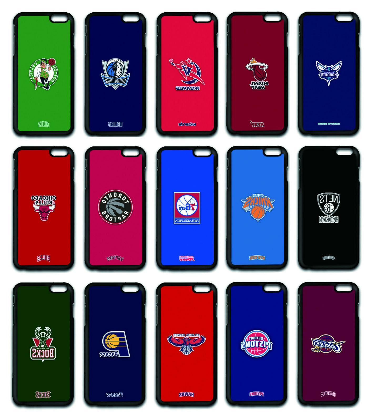 nba basketball all teams design samsung phone