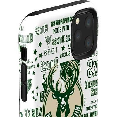 NBA Milwaukee Bucks iPhone 11 Pro