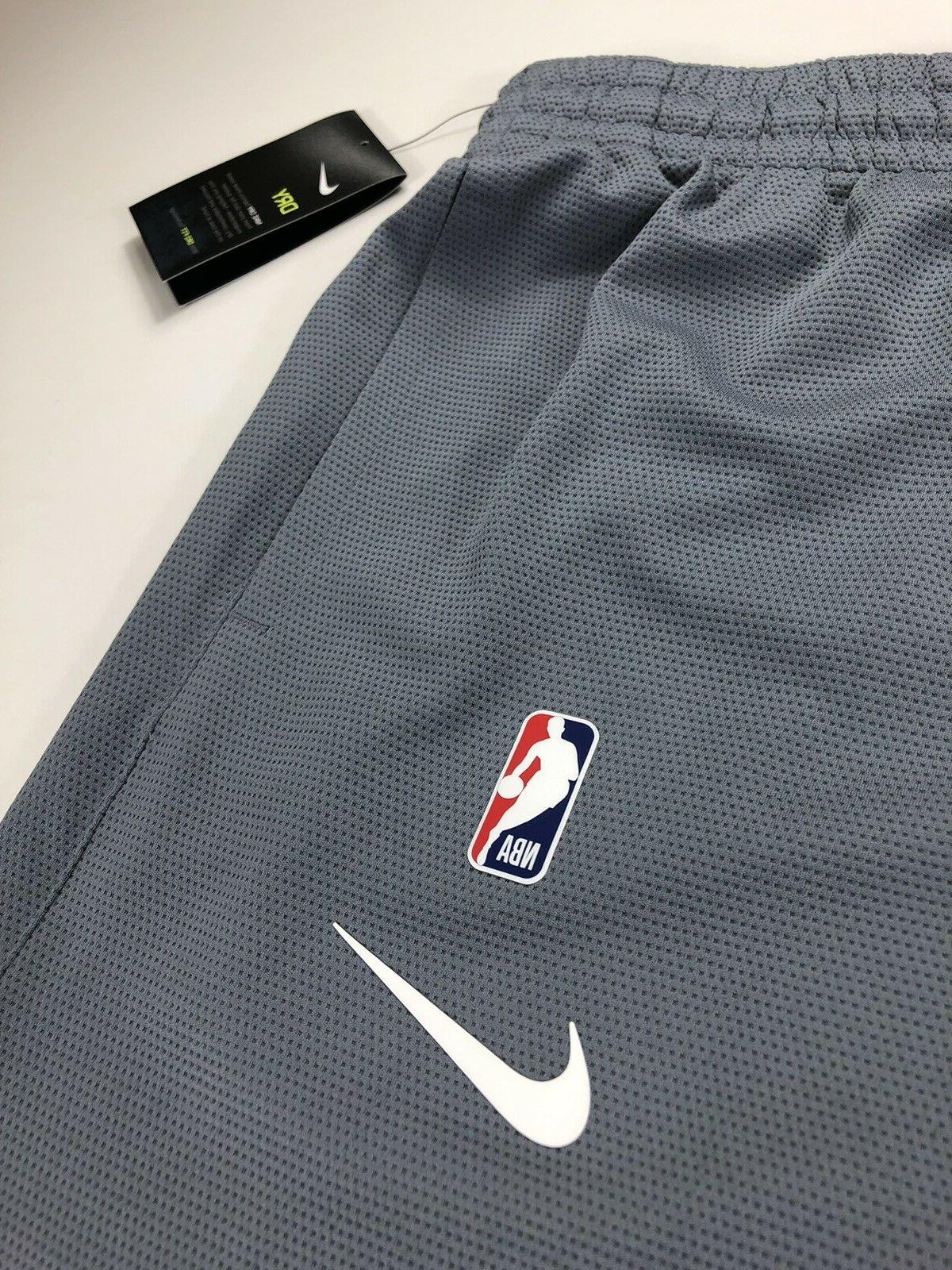 Nike Official Dri Fit Up Pants Size Large $60 859495