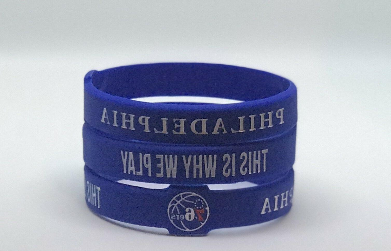 NBA Wristband Cavs Jazz Bulls