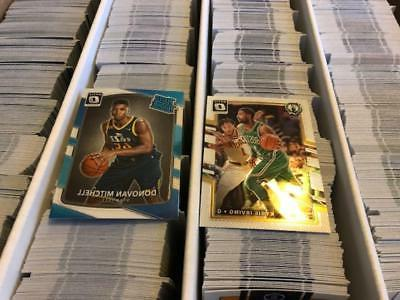 pick your cards 2017 18 donruss optic