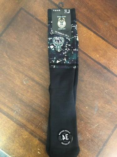 pkwy socks giannis aged crew large 6