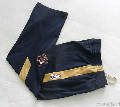 RARE~Adidas NEW ORLEANS PELICANS PREGAME WARM-UP Basketball