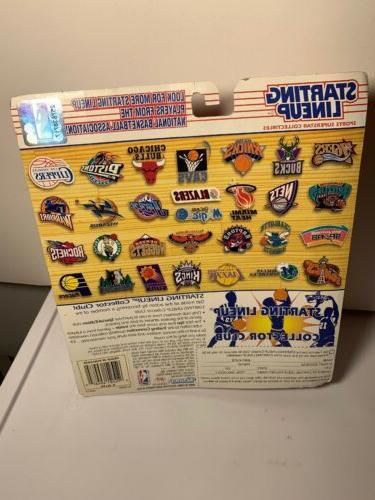 RAY NBA Milwaukee Bucks & Card