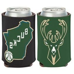 Milwaukee Bucks Can Cooler Wrap
