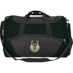 Milwaukee Bucks The Northwest Company District Duffel Bag