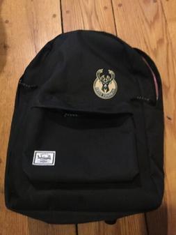 milwaukee bucks herschel nba settlement backpack black