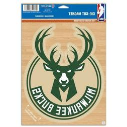 Milwaukee Bucks Logo Magnet