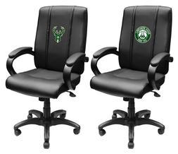 Milwaukee Bucks NBA Office Chair 1000