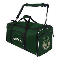Milwaukee Bucks Steal Duffel Bag