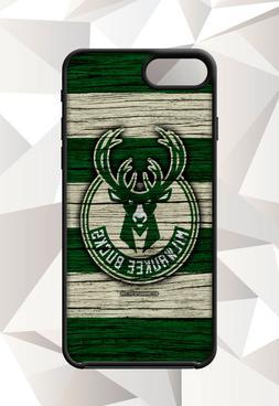 milwaukee bucks wood iphone 5 6 7