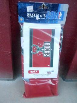 NBA Milwaukee Bucks Large Outdoor 3x5 Banner Flag