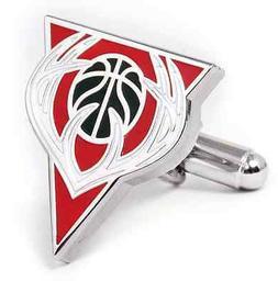NBA MILWAUKEE BUCKS CUFFLINKS