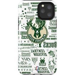 NBA Milwaukee Bucks iPhone 11 Pro Impact Case