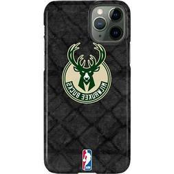 NBA Milwaukee Bucks iPhone 11 Pro Lite Case - Milwaukee Buck