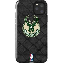 NBA Milwaukee Bucks iPhone 11 Pro Max Impact Case - Milwauke