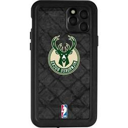 NBA Milwaukee Bucks iPhone 11 Pro Waterproof Case - Milwauke