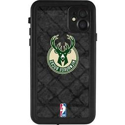 NBA Milwaukee Bucks iPhone 11 Waterproof Case - Milwaukee Bu