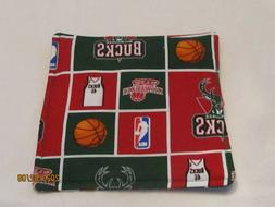 NBA Handmade Mug Rug