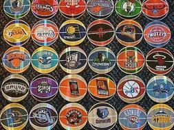 NBA Prismatic stickers COMPUTER, LOCKER, BOOK PICK YOUR choi