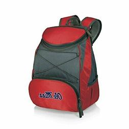 PICNIC TIME NCAA Mississippi Rebels PTX Insulated Backpack C