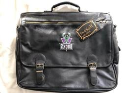 NEW The Highland Collection Business Laptop Travel Organizer