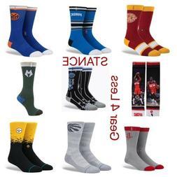 Stance Socks-NBA Basketball Teams