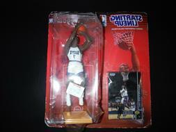 Terrell Brandon Starting Lineup Milwaukee Bucks NBA 1998
